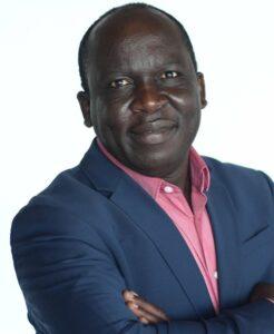 Dr. Sammy Wanyonyi